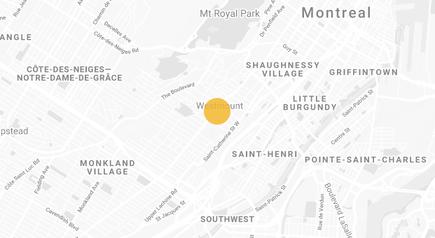 Mapa - Crkva Sveta Trojica