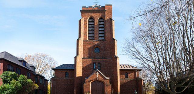 Отказивање светих богослужења и Светих Литургија