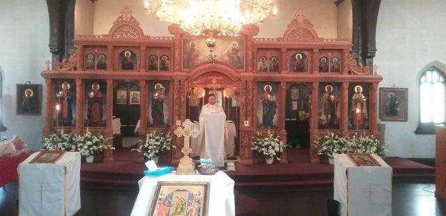 RESURRECTION OF JESUS CHRIST – EASTER